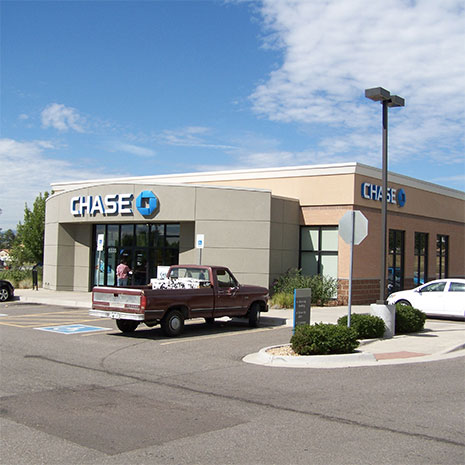 Chase Branch Bank, Broomfield, CO