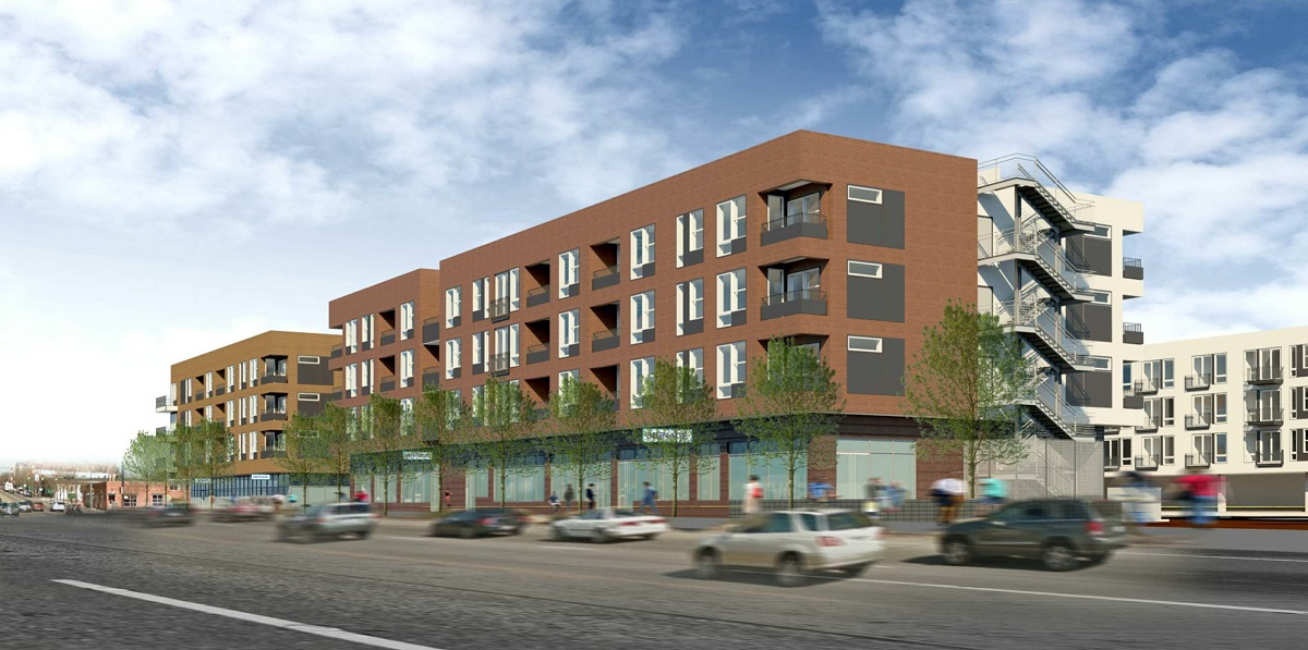 COMING SOON: South Main Station - Longmont, CO
