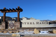 Steel Ranch Entrance WEB