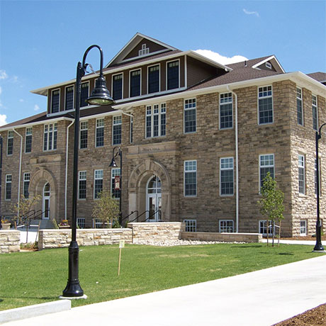 Windsor, CO Town Hall